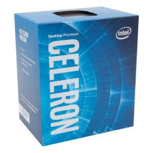 PROCESSADOR INTEL 1151 CELERON G3930 7TH 2.9GHZ 2MB CACHE 7TH