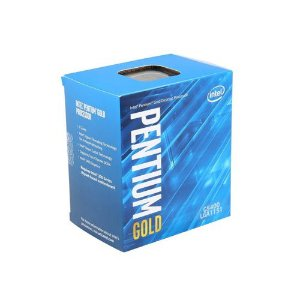 PROCESSADOR INTEL PENTIUM G5400 GOLD 8TH, 3,7Ghz,4Mb Cache