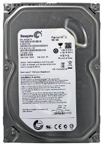 HD 500GB SATA II 5900RPM SEAGATE OEM