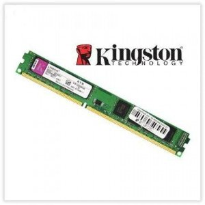 MEMÓRIA DDR2 2GB 667MHZ KINGSTON PARA DESKTOP