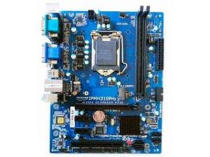 PLACA H310 PRO, 4GB, CELERON G4900