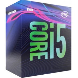 PROCESSADOR INTEL CORE I5 9400 9TH 4.1GHZ 9MB CACHE