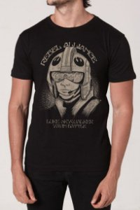 Camiseta Rebel Alliance
