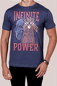 Camiseta Thanos Infinite Power