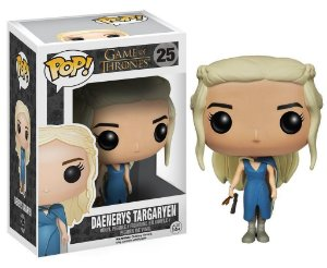 Funko Pop: Daenerys Targaryen 25