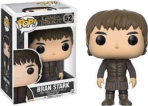 Funko Pop: Bran Stark 52