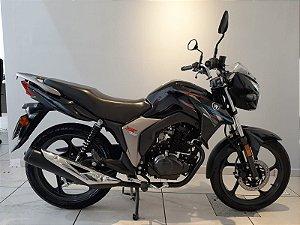 HAOJUE DK 150 2019