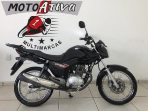 HONDA CG 150 FAN ESDI 2015