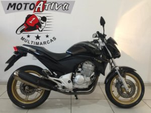HONDA CB 300 R 2015