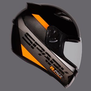 CAPACETE EBF NEW SPARK R PACE