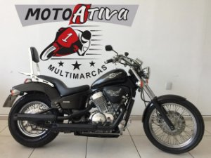 HONDA SHADOW 600 2005