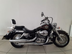 HONDA SHADOW 750 2009