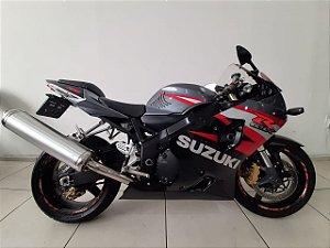 SUZUKI GSX-R 750 2005