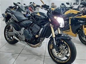 HONDA CB 600 F HORNET 2008