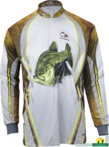 Camiseta Faca na Rede Combat S Tambaqui
