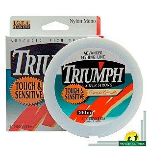 Linha Triumph Mono 300 Mts