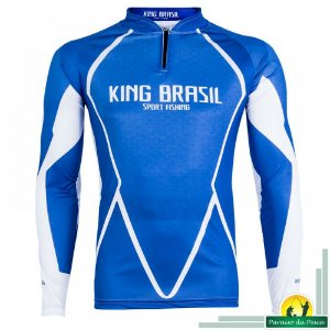 Camiseta King KFF 65