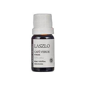 Laszlo Óleo Essencial Graxo de Café Verde 10,1ml