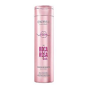 Cadiveu By Boca Rosa Hair Shampoo 250ml