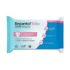 Bepantol Baby Lenços Umedecidos