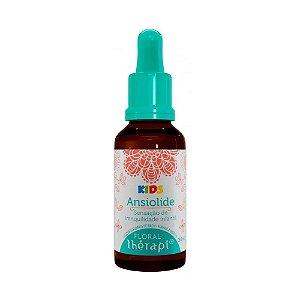 Floral Thérapi Kids Ansiolide Sensação de Tranquilidade Infantil 30ml