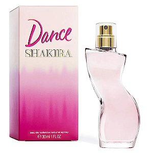 Shakira Dance Perfume Feminino Eau de Toilette 30ml