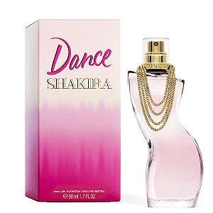 Shakira Dance Perfume Feminino Eau de Toilette 50ml