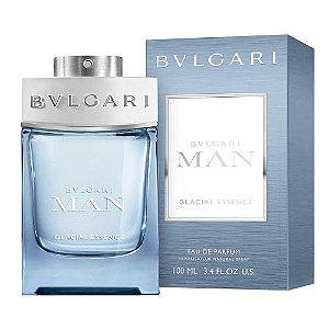 Bvlgari Man Glacial Essence Perfume Masculino EDP 100ml