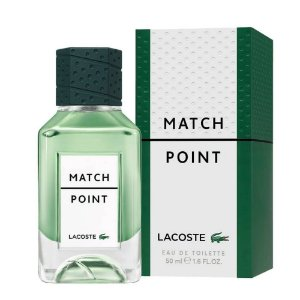 Lacoste Match Point Perfume Masculino EDT 50ml