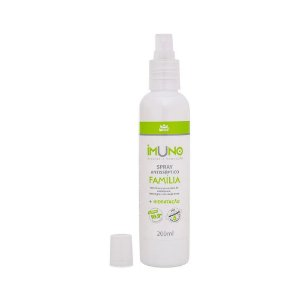 WNF IMUNO Spray Antisséptico Família 200ml