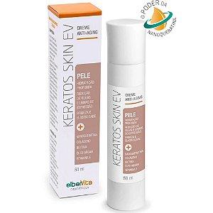 Elbervita Keratos Skin EV Creme Anti-Aging 50ml