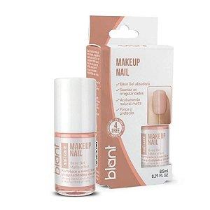 Blant Base Fortalecedora Top Prime Makeup Nail 8,5ml