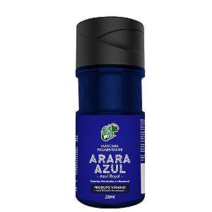 Kamaleão Color Máscara Pigmentante Arara Azul 150ml