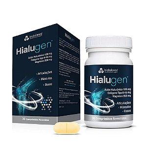 Biobalance Hialugen 30 Comprimidos