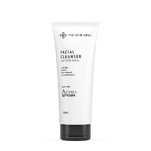 The Skin Soul Sabonete Facial Cleanser 100ml