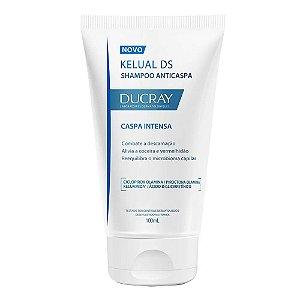 Ducray Kelual Ds Shampoo Anticaspa 100ml