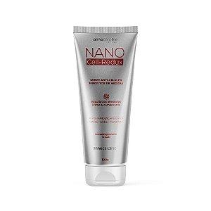 Anne Caroline Nano Cell-Redux Creme Anticelulite e Redutor de Medidas 100g
