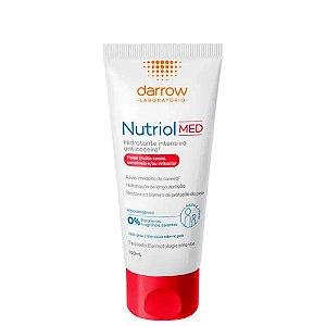 Darrow Nutriol Med Hidratante Intensivo 100ml
