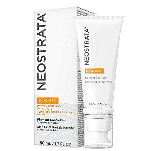 Neostrata Enlighten Pigment Controller 50ml