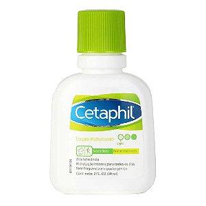 Galderma Cetaphil Loção Hidratante Travel Size 59ml