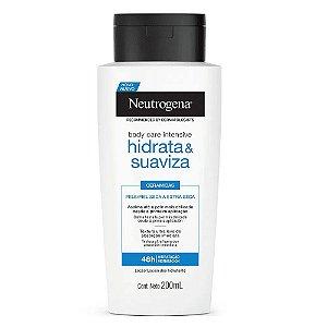 Neutrogena Body Care Intensive Hidrata e Suaviza 200ml