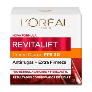 Loreal Paris Revitalift Creme FPS30 49g