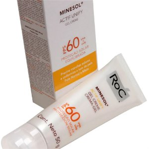 Roc Minesol Actif Unify Fps 60 50g