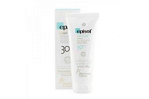 Mantecorp Episol Water Gel FPS30 60g