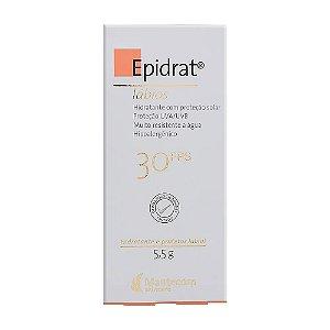Mantecorp Epidrat Lábios Hidratante Labial FPS30 5,5g
