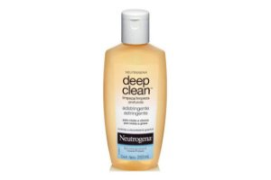 Neutrogena Deep Clean Adstringente 200ml