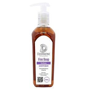 Derma Fine Fine Soap Pele Oleosa 300ml
