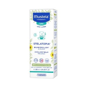 Mustela Stelatopia Creme Emoliente 200ml