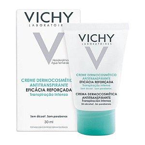 Vichy Desodorante Antitranspirante Creme 7 Dias/Jours 30ml