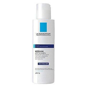 La Roche-Posay Kerium Shampoo Gel Anticaspa Cabelo Oleoso  200ml